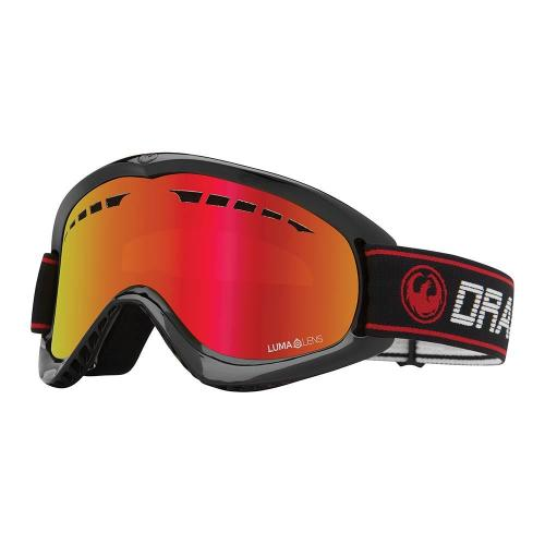 DRAGON DX ION INFRARED LUMALENS RED ION | ΕΙΔΙΚΑ - Snow Goggles -