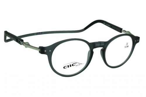 Clic Brooklyn CBX-FGGN | Reading Glasses - CLIC READERS - CLIC