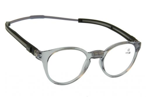 Clic TUBE PANTOS CTRGR | Reading Glasses - CLIC READERS - CLIC