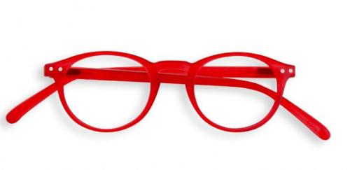 IZIPIZI READING #A RED CRYSTAL SG17 | Reading Glasses READING