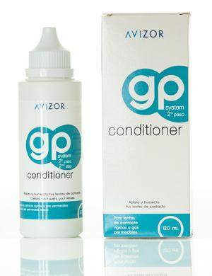 GP Conditioner 120ml GP Conditioner 120ml | Φακοί επαφής ΥΓΡΑ