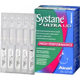Systane Ultra UD 30 x 0.7ml