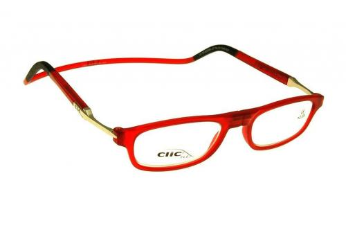 Clic Flex CXC FRNR | Reading Glasses - CLIC READERS - CLIC