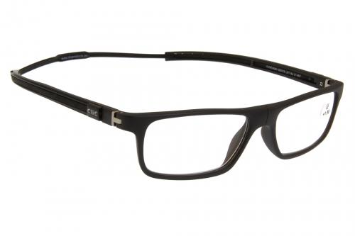 Clic TUBE EXECUTIVE CTFBK | Reading Glasses - CLIC READERS - CLIC