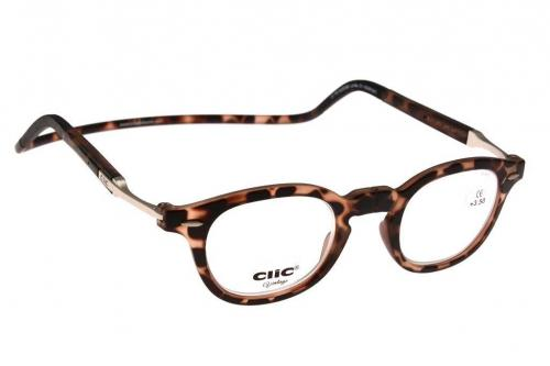 Clic Vintage CVX-FMNM | Reading Glasses - CLIC READERS - CLIC