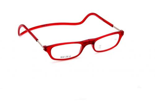 Clic Vision CRR | Reading Glasses - CLIC READERS - CLIC READERS |