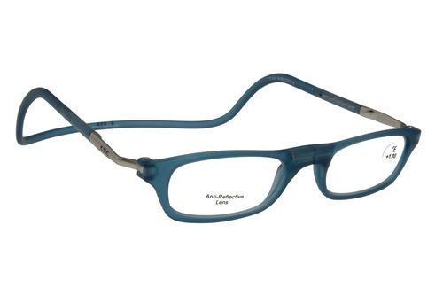 Clic Vision Frosted CRFR-D | Reading Glasses - CLIC READERS -