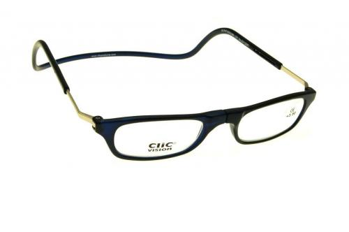 Clic Vision Frosted CRFR-RA XL | Reading Glasses - CLIC READERS -