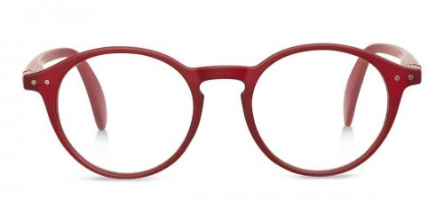 LL2C FAUST BURGUNDY LL2C | Reading Glasses READING GLASSES
